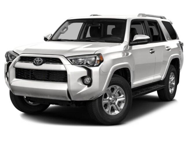 Used 2016 Toyota 4Runner Limited SUV San Antonio