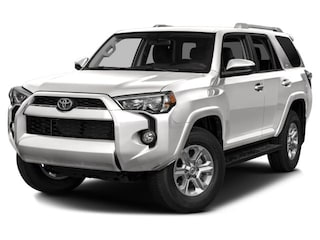 Used 2016 Toyota 4Runner SR5 SUV 342818 in Chico, CA