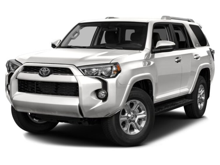 Used 4runner For Sale >> Used 2016 Toyota 4runner For Sale In Steamboat Springs Co