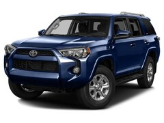 2016 Toyota 4Runner SR5 PREMIUM V6 SUV for sale in Portsmouth