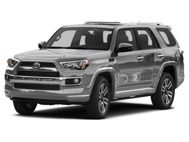 Compare 4runner Prices 2016 Toyota Reviews Amp Features