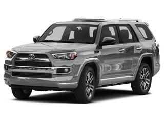 Used 2016 Toyota 4Runner Limited SUV JTEBU5JR5G5348800 for sale near you in Spokane, WA