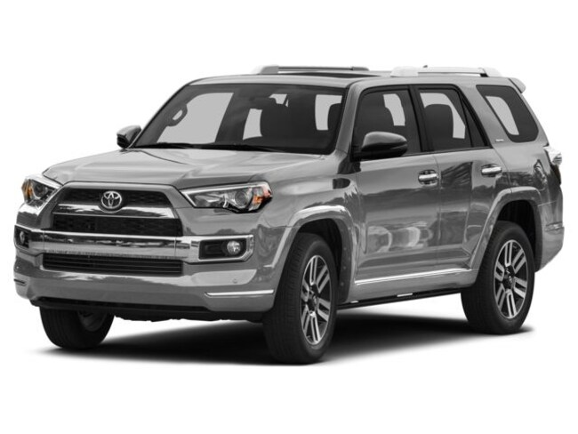 New 2016 Toyota 4Runner Limited SUV T20774 for sale/lease Dublin, CA