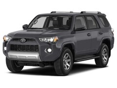 Pre owned vehicles 2016 Toyota 4Runner Trail Premium SUV for sale near you in Denver, CO