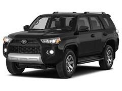 Buy a 2016 Toyota 4Runner in Johnstown, NY