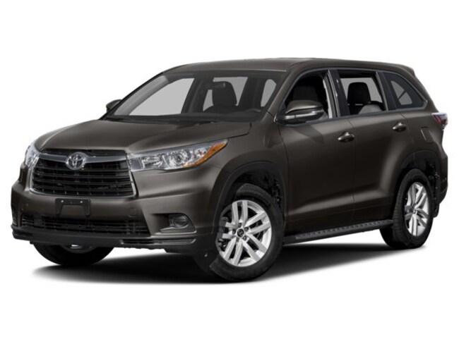 Used Tires Savannah Ga >> Used 2016 Toyota Highlander For Sale Savannah Ga