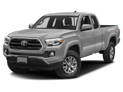 New 2016 Toyota Tacoma SR5 (A6) Truck Access Cab Springfield, OR