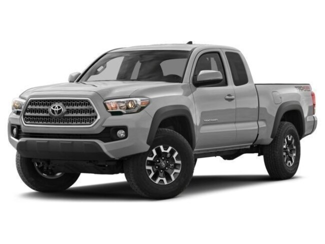 Certified Pre-Owned 2016 Toyota Tacoma SR5 Truck Access Cab For Sale Oneonta, NY