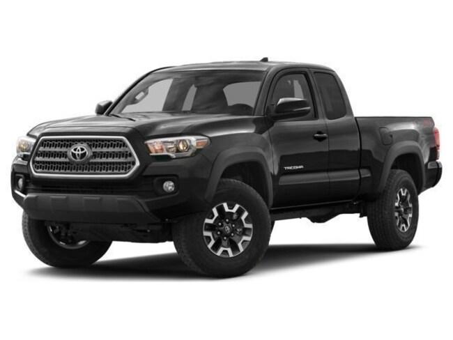 2016 Toyota Tacoma SR Truck Access Cab