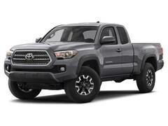used 2016 Toyota Tacoma for sale in Pekin, IL