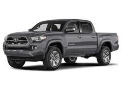 2016 Toyota Truck Tacoma TRD Sport for sale at Lustine Toyota in Woodbridge, VA