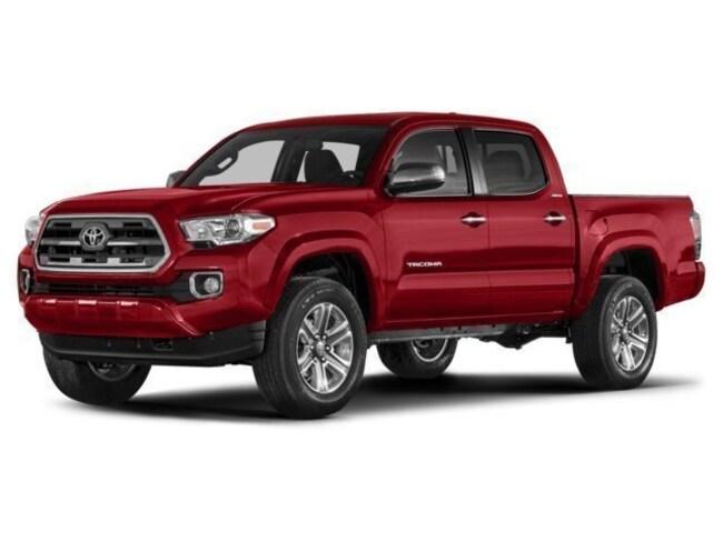 2016 Toyota Tacoma SR5 Truck