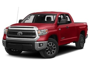 2016 Toyota Tundra SR5 TSS Off-Road Double Cab