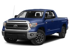Used 2016 Toyota Tundra SR 4.6L V8 Truck Double Cab For Sale In Carrollton, TX
