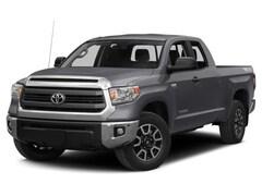 2016 Toyota Tundra SR5 5.7L V8 Truck Double Cab