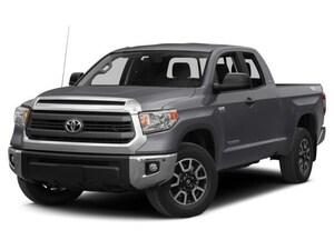 2016 Toyota Tundra SR5 5.7L V8