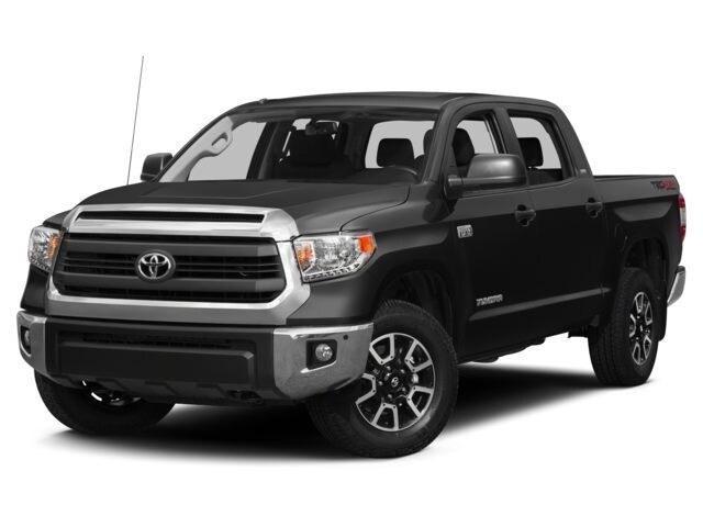 2016 Toyota Tundra SR5 4.6L V8 Truck CrewMax