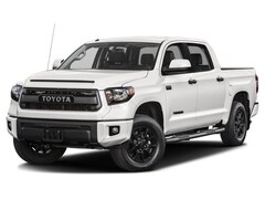 2016 Toyota Tundra TRD Pro 5.7L V8 Truck CrewMax
