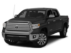 2016 Toyota Tundra Limited 5.7L V8 w/FFV Truck CrewMax