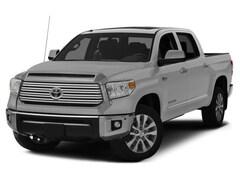 2016 Toyota Tundra Limited 5.7L V8 Truck CrewMax