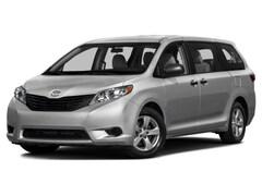 2016 Toyota Sienna Limited Minivan/Van