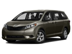 Used 2016 Toyota Sienna LE 7 Passenger Auto Access Seat Van in Caldwell, ID