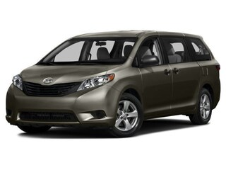 Used 2016 Toyota Sienna XLE Van For sale in Winchester VA, near Martinsburg WV