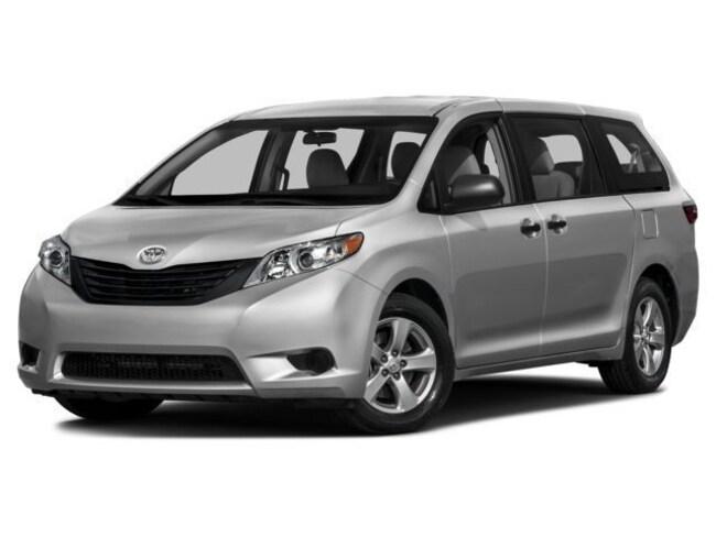 2016 Toyota Sienna LE 7 Passenger Van Erie