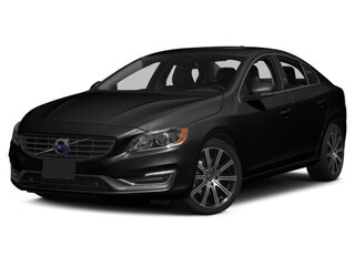 Used 2016 Volvo S60 T6 Drive-E Sedan in Ft. Myers, FL