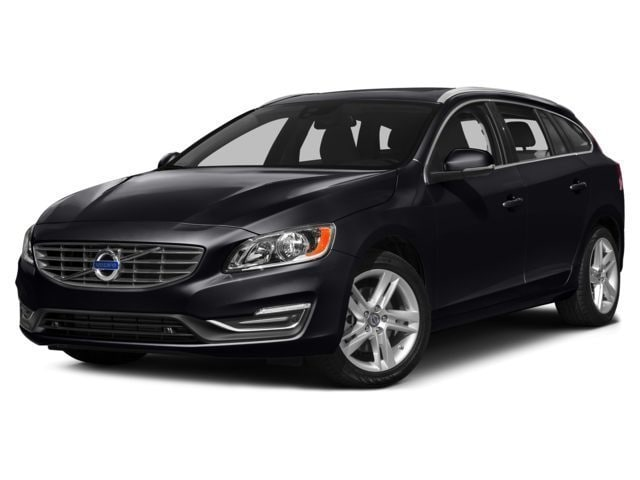 Featured Pre-Owned 2016 Volvo V60 T5 Wagon for sale in Beaverton, OR