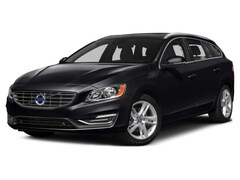Certified 2016 Volvo V60 T5 Wagon for sale in Beaverton, OR