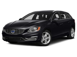 2016 Volvo V60 T5 Drive-E Platinum Wagon YV140MEM2G1296206 for sale in Milford, CT at Connecticut's Own Volvo