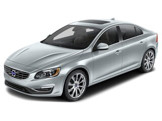 Pre-Owned 2016 Volvo S60 T5 Drive-E Inscription Sedan LYV402FK4GB110326 for Sale in Cary