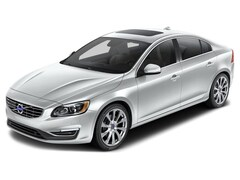 used 2016 Volvo S60 T5 Drive-E Inscription Sedan V7343 Hialeah