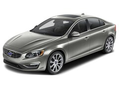 Used 2016 Volvo S60 T5 Drive-E Inscription Sedan LYV402FK4GB100704 Hawthorne