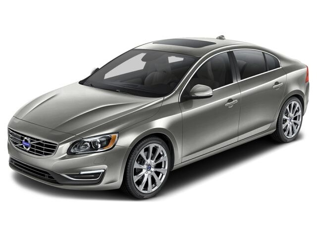 Used 2016 Volvo S60 For Sale Chattanooga Tn