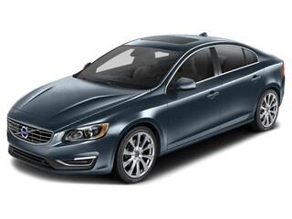 2016 Volvo S60 T5 Drive-E Inscription Sedan LYV402FKXGB108760