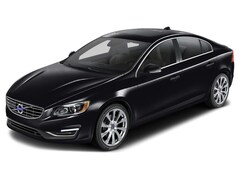 used 2016 Volvo S60 T5 Drive-E Inscription Sedan V7514 Hialeah