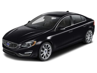 used 2016 Volvo S60 T5 Drive-E Inscription Sedan Hialeah