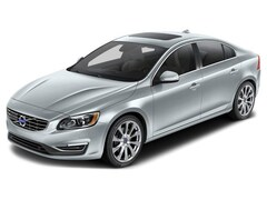 Pre-Owned 2016 Volvo S60 T5 Platinum Inscription Sedan LYV402FM6GB093577 for Sale in Winter Park, FL