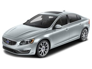 2016 Volvo S60 T5 Platinum Inscription