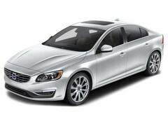 Pre-owned 2016 Volvo S60 T5 Platinum Inscription Sedan LYV402FM9GB113837 for sale in Oklahoma City, OK
