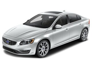 Used 2016 Volvo S60 Sedan LYV402FM2GB093107 San Fransico Bay Area