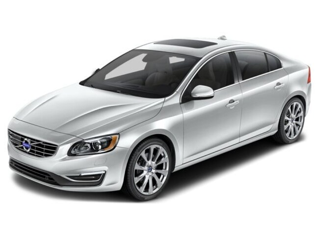 Used 2016 Volvo S60 T5 Platinum Inscription Sedan San Francisco Bay Area