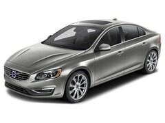 Used Vehicles for sale 2016 Volvo S60 T5 Drive-E Platinum Sedan LYV402FM2GB088683 near Stroudsburg, PA