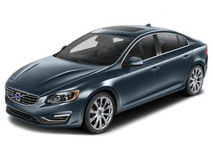 Used 2016 Volvo S60 T5 Platinum Inscription Sedan Tallahassee, FL