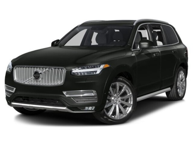 Used 2016 Volvo XC90 SUV K11701 for sale Fort Collins, CO