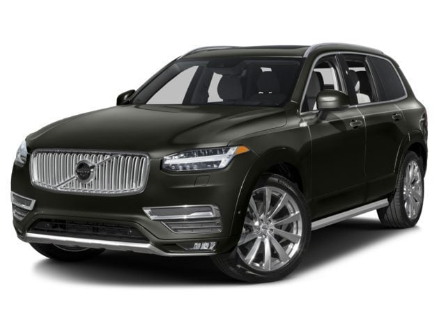 Used 2016 Volvo XC90 For Sale | Watertown CT