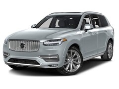 Certified Pre-Owned 2016 Volvo XC90 T6 Momentum SUV Near Burlington