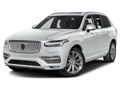Used 2016 Volvo XC90 T6 AWD Inscription with Momentum Plus / Vision / B YV4A22PK1G1078662 for sale in Coconut Creek, FL